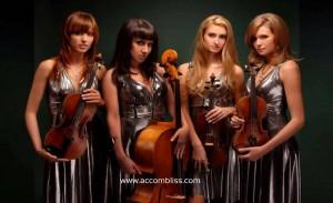 DummyOriginal Violin Theme for Entry