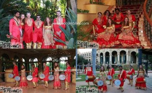 Foreign Dhol Band
