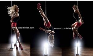 International Pole Dance Act