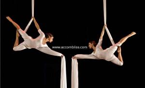 Silk Aerial Act