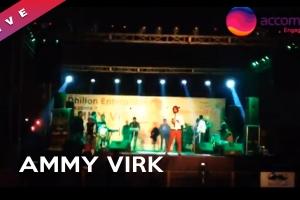 Ammy Virk