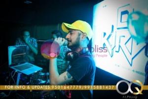 DJ Kiran